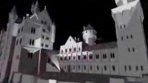 Norad tracks santa 2005 & 2006 - Newschanstein, Germany