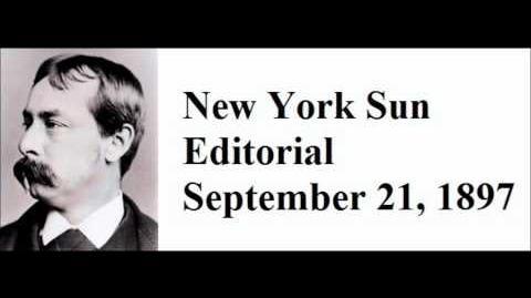 New York Sun Editorial - Sep 21, 1897