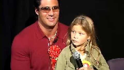 NORAD Tracks Santa - Dec 2004 - Jose Canseco Celebrity Message