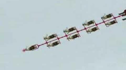 NORAD Tracks Santa 2007 - North Pole