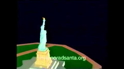 2000 - 20 - NTS - Statue of Liberty - New York City - USA - English