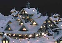 Santa Workshop – North Pole