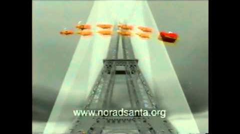 2000 - 12 - NTS - Eiffel Tower - Paris - France - English