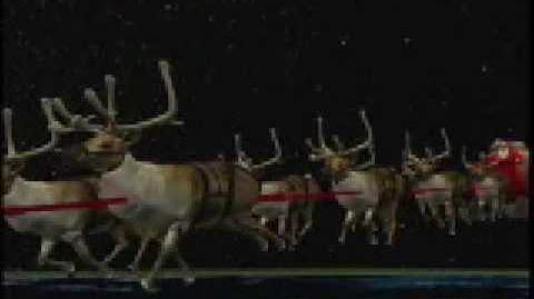 NORAD Tracks Santa - Dec 2005 - Trailer - English - 30 sec