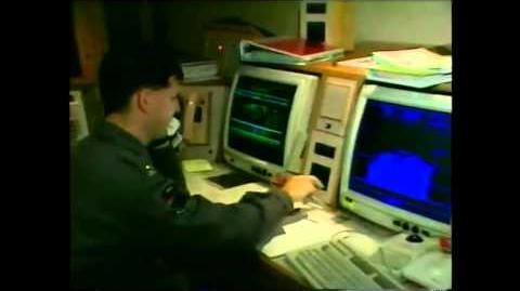 NTS - NORAD - Cheyenne Mountain - Video 1 - 2000