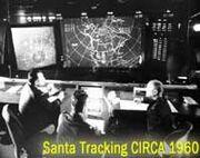 NTS Radar System 1960