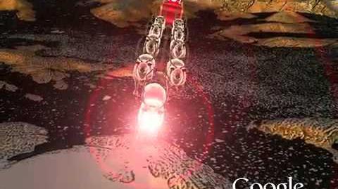 NORAD Tracks Santa Videos - 2010 - Full Video Clips