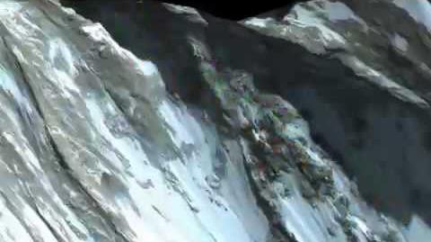 NORAD Tracks Santa 2008 - Mount Everest