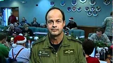 NTS - LtGen Lawson - CTV 02 Canada - 24 Dec 2011