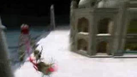 NORAD Tracks Santa 2007 - Official trailer