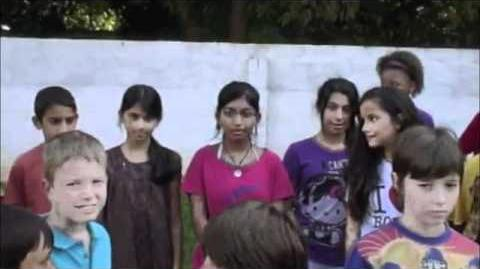 NTS 2011 - Student Video - Banjul Embassy School - Gambia