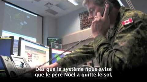 NTS - 2010 - NORAD Canada Region - Holiday Greetings