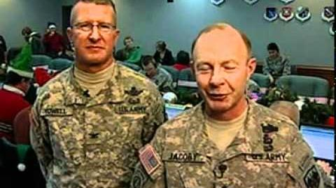 NTS - GEN Jacoby - COL Yowell - WISH-TV - Indianapolis - IN - 24 Dec 2011