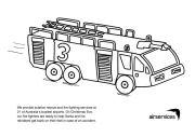 Mk8 aviation fire truck