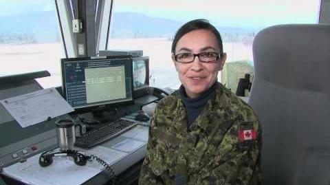 2011-12-14 - Sgt Annie Dorval - NTS