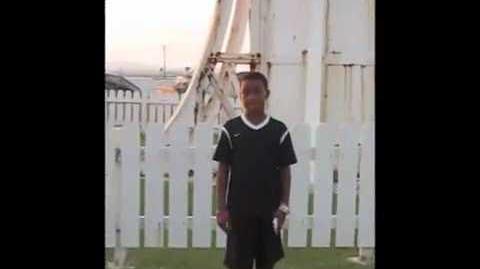NTS 2011 - Student Video - Guantanamo Bay - Cuba