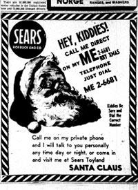 NORAD Why We Track Santa
