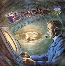 NTS - Track Santa Videos Emblem