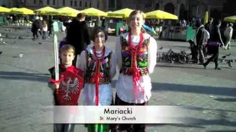 NTS 2011 - Student Video - Krakow - Poland