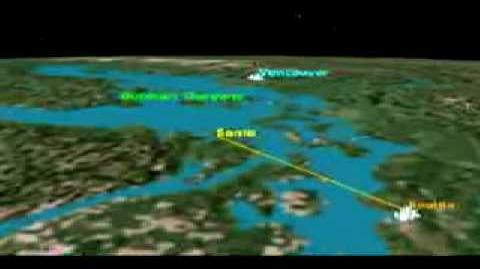 NORAD Tracks Santa - Dec 2003 - 24 - Seattle, WA, USA - English
