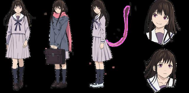 Файл:Character Design - Hiyori.png