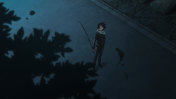 E01 - Yato searching