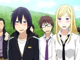 Noragami OVA 02