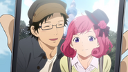 Yusuke and Kofuku