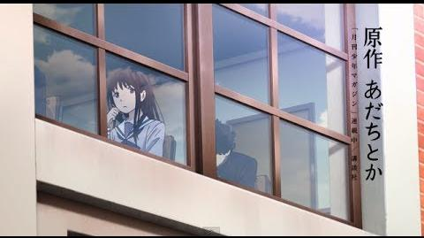 TVアニメ「ノラガミ」ティザーPV
