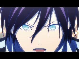 TVアニメ『ノラガミ ARAGOTO』第2弾PV