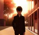 Noragami Эпизод 08