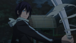 EP10 - Yato and the Sekki