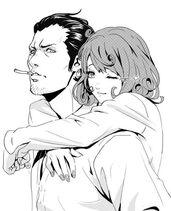 Daikoku-kofuku-manga