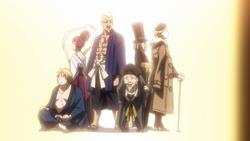 Sześciu Bogów Fortuny