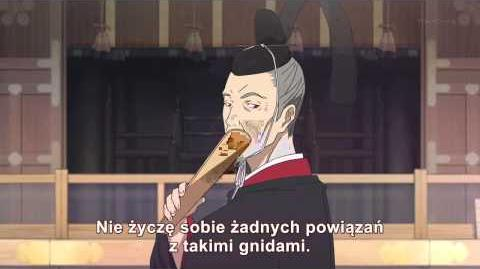Noragami odcinek 7 cz.1 Napisy PL