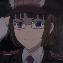 Tsuguha Appearance