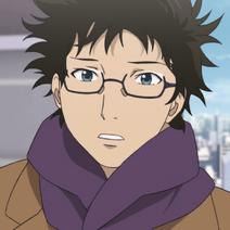 Yusuke Urasawa