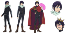 640px-Character Design - Yato