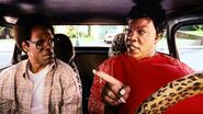 Norbit and Rasputia Car