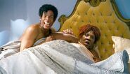 Norbit Rasputia in Bed with Buster