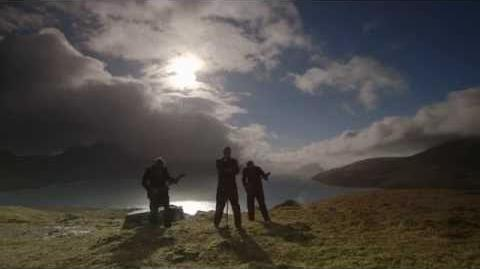 Hamferð - Deyðir Varðar (live during the solar eclipse in The Faroe Islands, March 20th 2015)