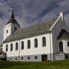 Kościół w <a class=