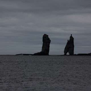 Wolnostojące skały <a class=