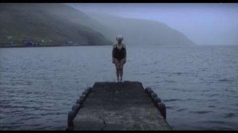 Waves - A Portrait of Maria á Heygum-0