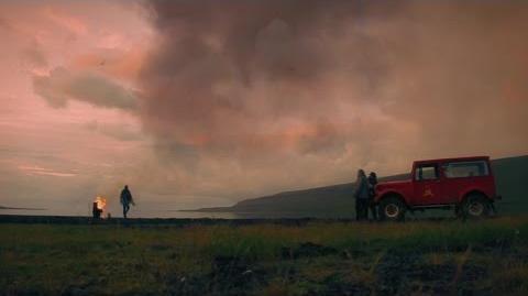 Sólstafir - Lágnætti (Official Music Video)