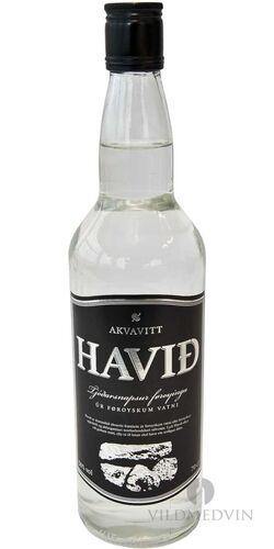 Havið Akvavitt