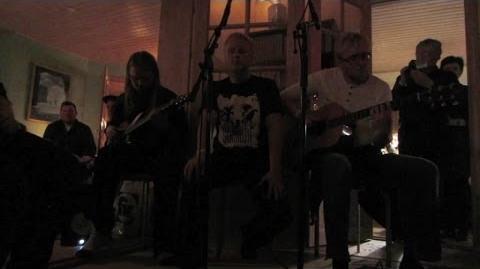 Hamferd - Evst (Unplugged Version)