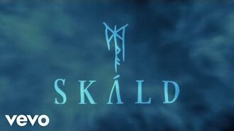 SKÁLD - Gleipnir (Lyric Video)