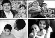 Family bhattacharya