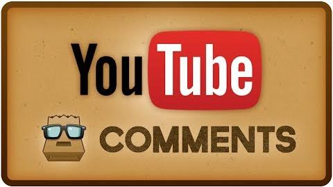 The New YouTube Comments & Viewer Condescension
